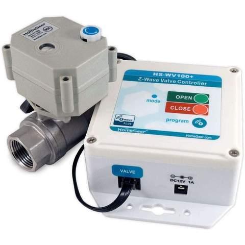 Water Valve Controller